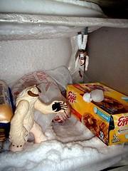 hoth freezer