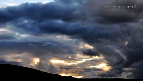 city sunset dublin storm art weather clouds hurricane eire darkclouds badweather angryclouds amazingplace irelnad stillorgan nikond90 aperfectstrom