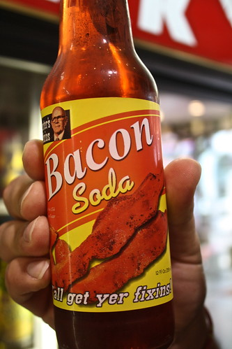 Bacon Soda | by Monica_b182