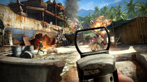 Far Cry 3 | by gamesweasel
