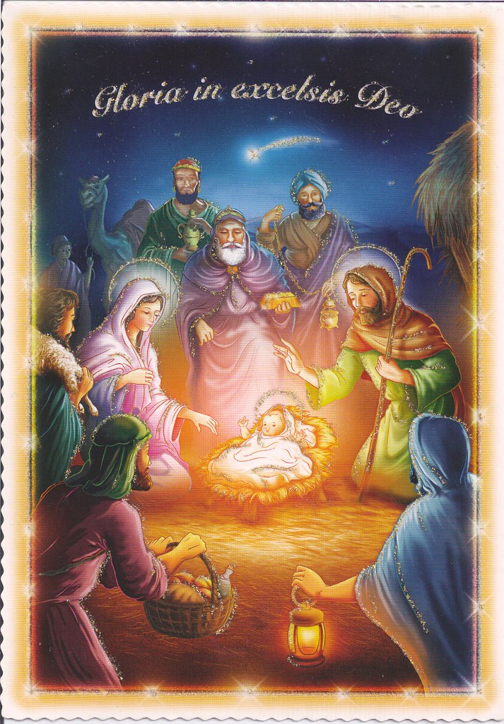 gloria in excelsis deo from russia