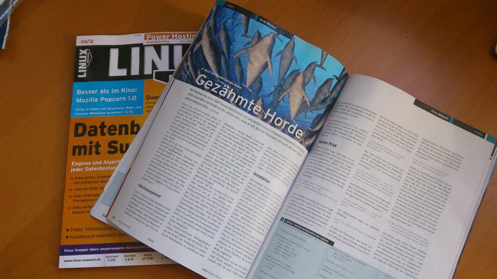 ADMIN Magazin