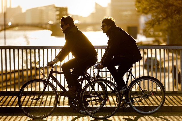 Copenhagen Bikehaven by Mellbin - Bike Cycle Bicycle - 2012 - 9151