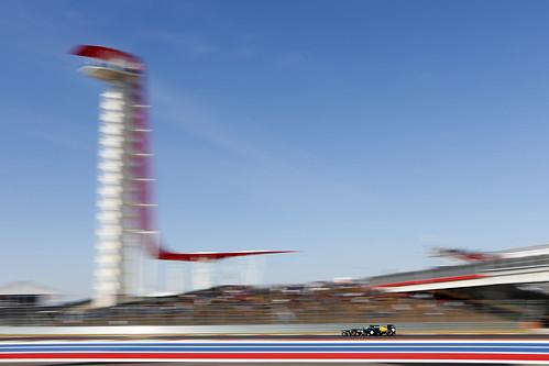 Caterham F1 Team in Austin 2012 | by CaterhamF1