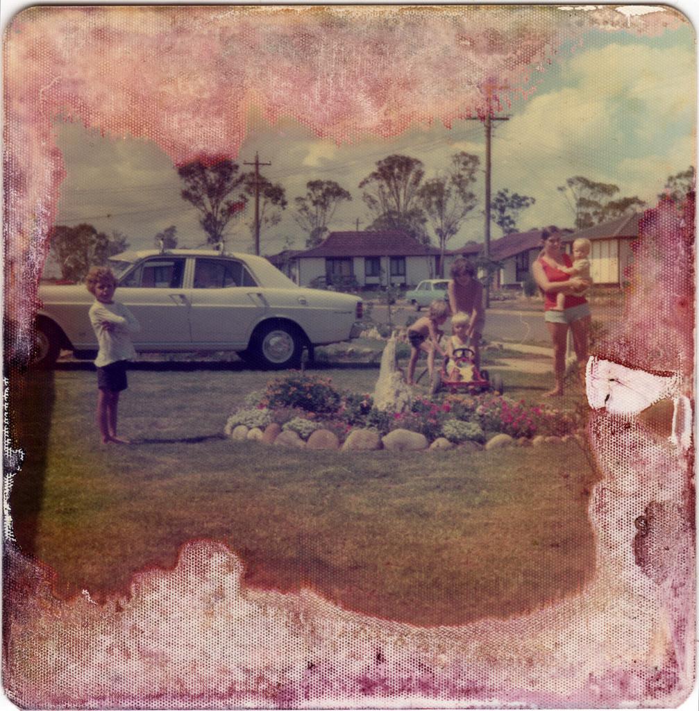 Front yard of 12 Koomooloo Cres, Shalvey, NSW 2770