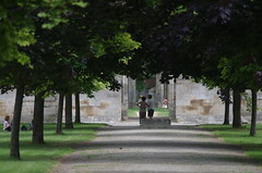 L'Abbaye d'Ourscamp