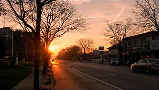 Dawn's Early Light | by Mark Turnauckas