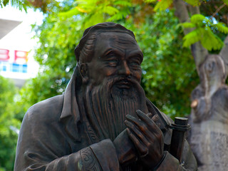 Confucius | by Troy Kasper Photography