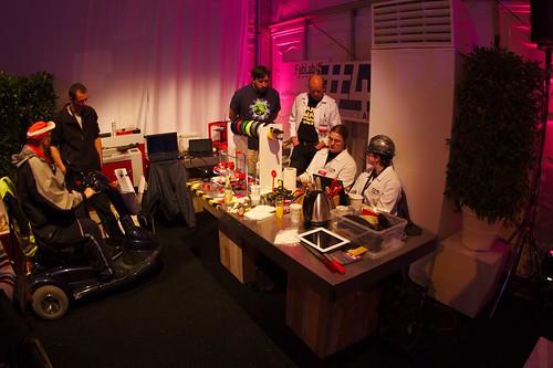 Hack42 @ Het Dorp 50 jaar | by dvanzuijlekom