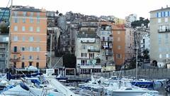 Bastia - вид с набережной