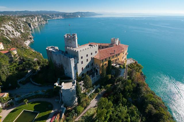 Travel to Friuli Venezia Giulia