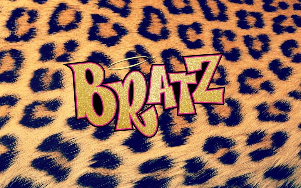 Bratz Wallpaper I Made This Love It Soo Much Simon