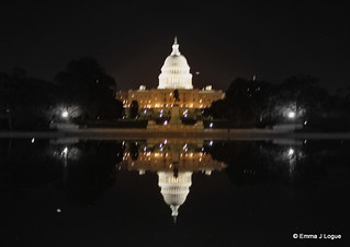 Capitol Building | by Emma J Logue