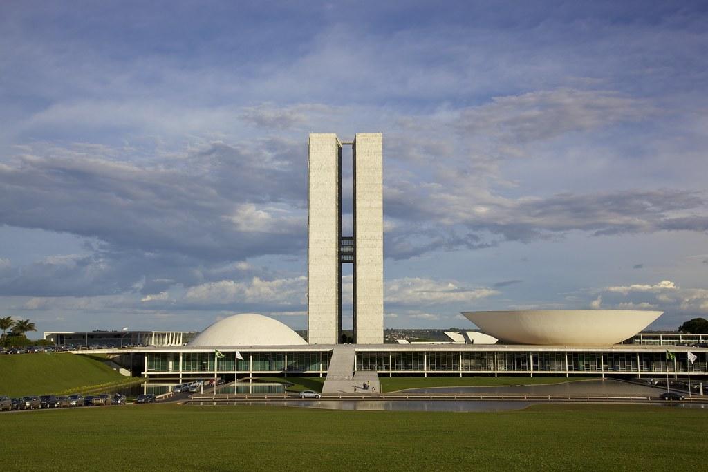 Congresso Nacional Bras U00edlia
