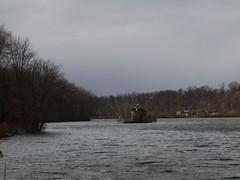 土, 2012-11-24 14:50 - Tarrytown Reservoir