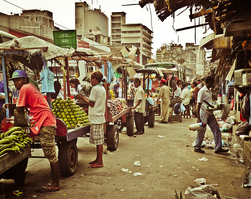 Barranquilla, mercado | by Italian with Grace