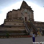 Lucia en el Norte de Tailandia, Viajefilos 014