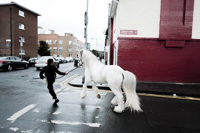This is Dublin !