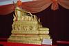 Phnom Penh, Královský palác – královský trůn, foto: Andrea Filičková