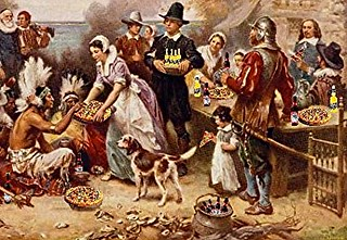 First Fun Thanksgiving, after J.L.G. Ferris (detail) | by Mike Licht, NotionsCapital.com