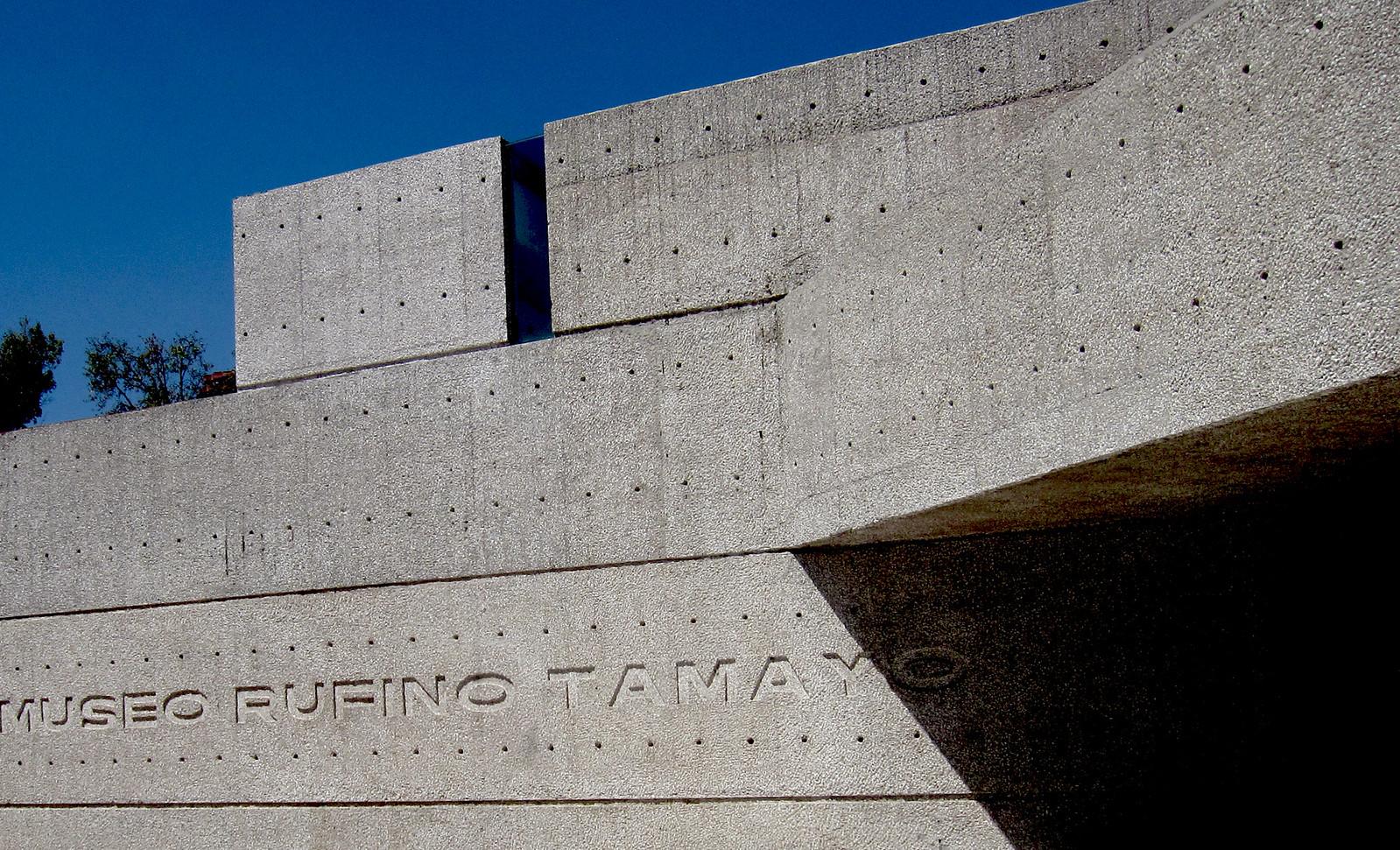 Museos Tamayo 04