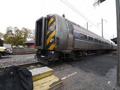 金, 2012-10-26 11:51 - Parkesburg駅
