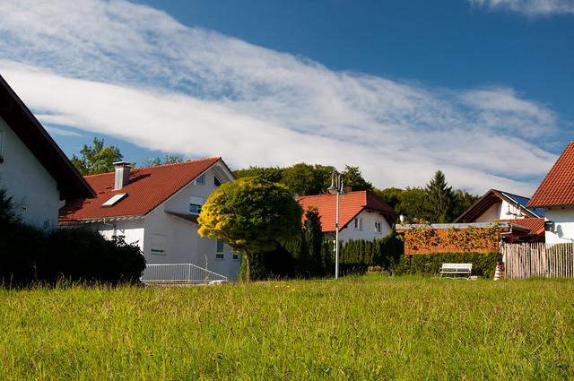 Buchswald bei Grenzach