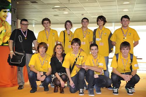 FLL Euskadi 2012. Competición | by Innobasque en imágenes