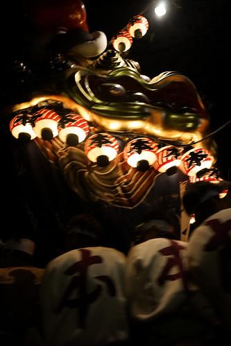 """日本 九州 japan kyushu きゅうしゅう 日本国 にほんこく nippon nihon 旅行 travel backpackers sony 唐津くんち 唐津曳山 佐賀縣 佐賀県 さがけん sagaken くんち 曳山 唐津市 からつし karatsushi α 99 slt singlelenstranslucent α99v 夜景 nocturne nightshot 日本夜景 nightviewsinjapan """"night shot"""" views japan"""" """"night shot"""" japan"""" やけい night shot"""