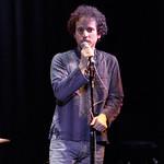 Dafnis Prieto's Proverb Trio at Musicians Institute, Sunday, November 18, 2012.  Photos © Bob Barry 2012 www.jazzography.com