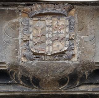 Guadix (Granada). Escudo