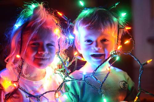 Time To Decorate The Kids | by Joe Shlabotnik