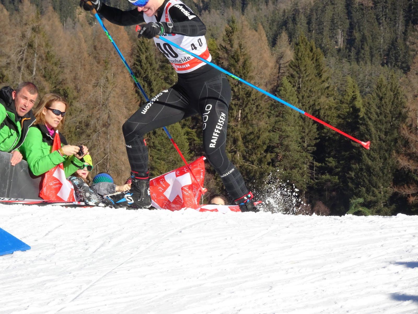 2016-01-01 Tour de Ski - Lenzerheide
