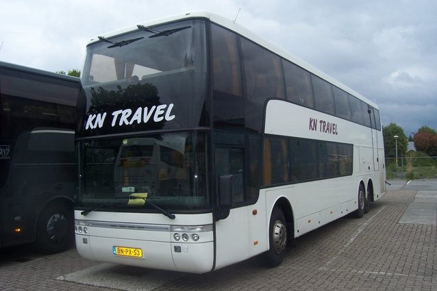 Woudenberg KN Travel