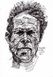 Tom Waits for PIFAL | by Arturo Espinosa