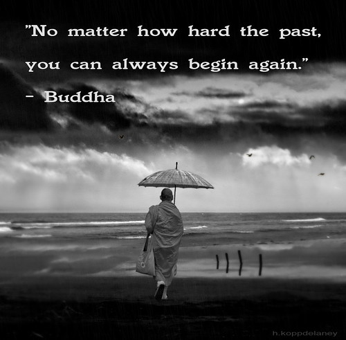 Buddha Quote 107   by h.koppdelaney