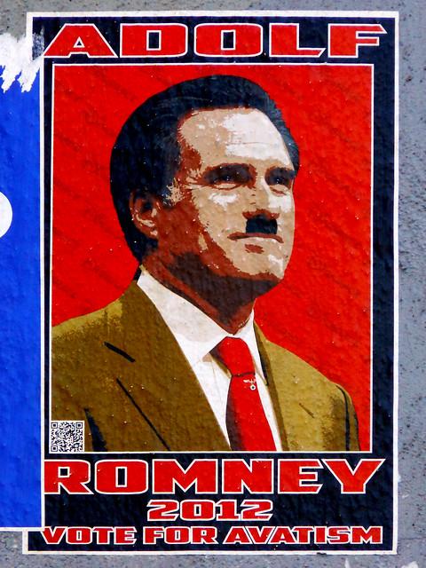 Adolf Romney