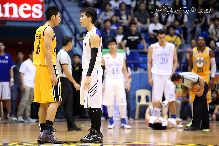 Pccl ateneo vs ust game 2 history of gambling newspaer articles
