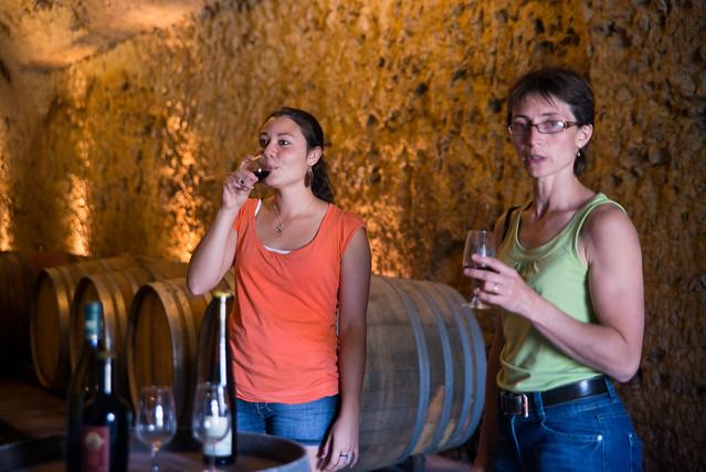 Visitez les caves du Coeur Val de Loire