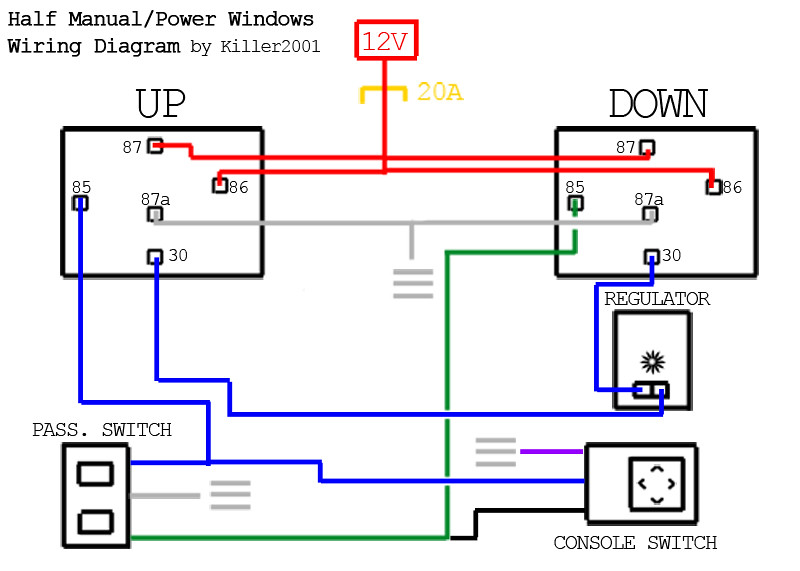 Electric Wiring Plan Flickr Photo Sharing - Wiring Diagram Liry on