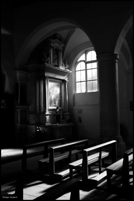 Saint Germain d'Arcé (Sarthe)