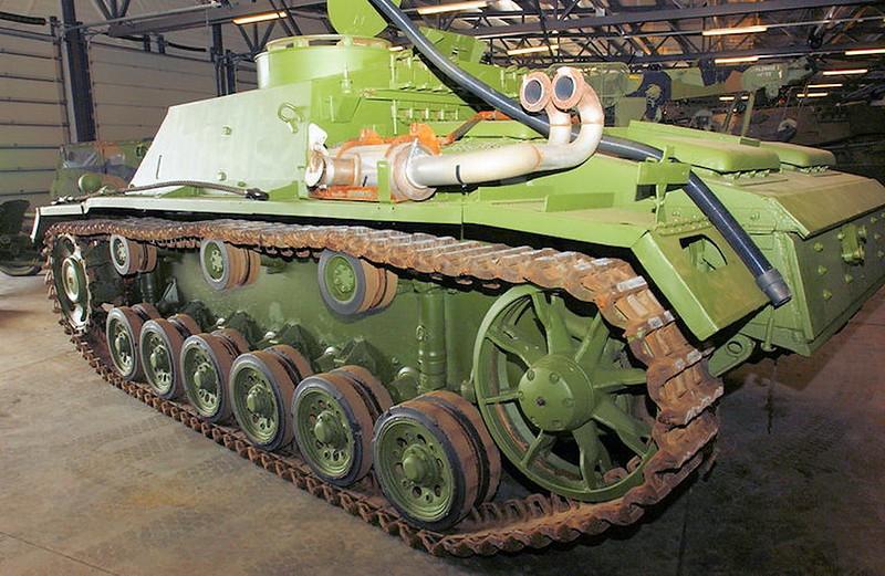 StuG III 31 5