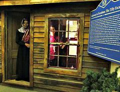 Harriet Tubman Marker