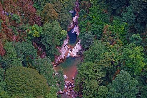 Okatse Canyon | by Dumby