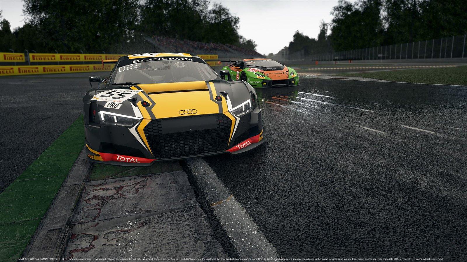 Assetto Corsa Competizione 6