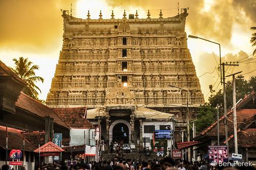 Trivandrum, India