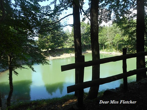 Lago delle Lame (14) | by Dear Miss Fletcher