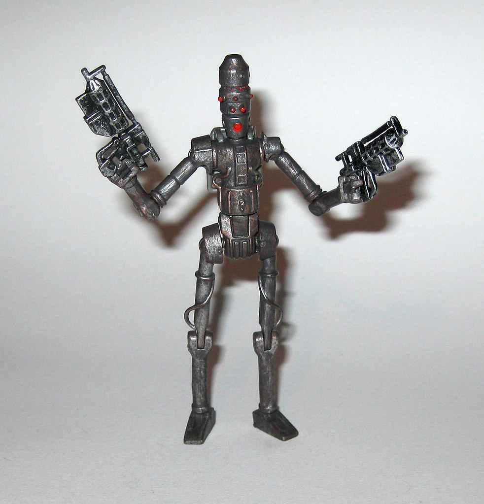 ig-86 assassin droid no  18 star wars the clone wars basic