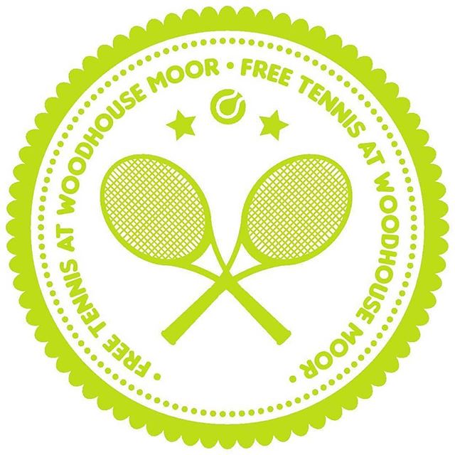 I have started a free social tennis group at the Woodhouse… | Flickr