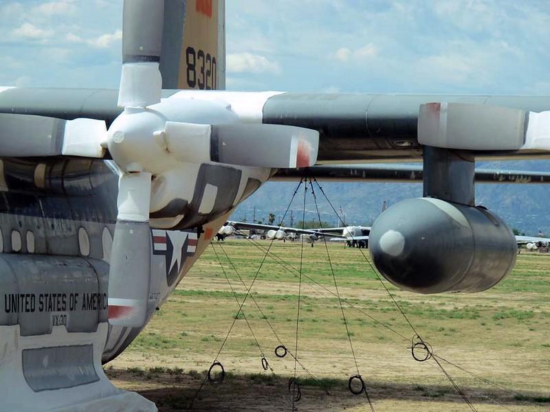Lockheed LC-130 Hercules 5